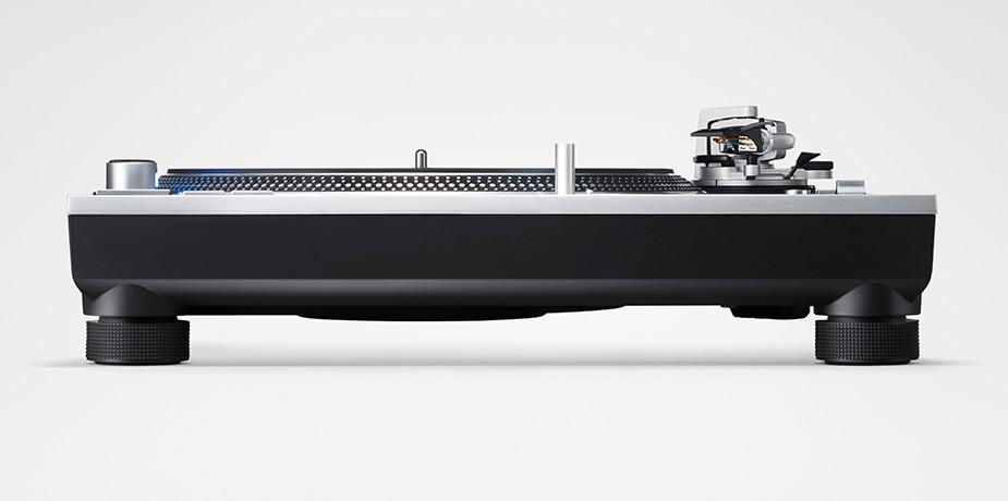 グランドクラス ダイレクトドライブターンテーブルシステム SL-1200GR ギャラリーイメージ2