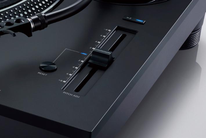 Technics SL-1200MK7,山口県オーディオショップ、広島県オーディオ、島根県オーディオ