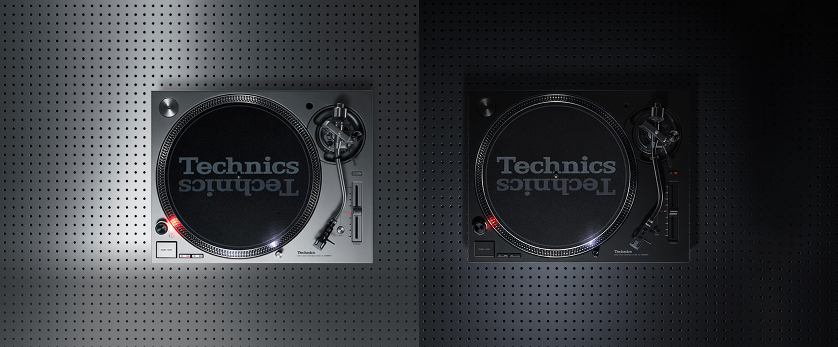 Panasonic Technics『SL-1200MK7』